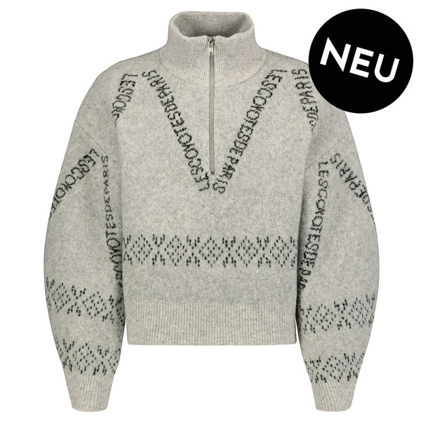 LCDP, Pullover